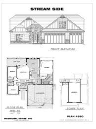 floor plans traditional homes inc traditional homes inc