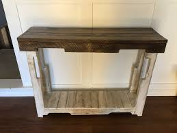 Frontroom Furnishings Furniture Extra Long Console Table With Drawers Small Living
