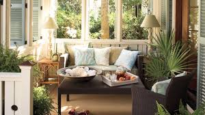 house plans with outdoor living outdoor rooms southern living