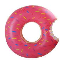 siege bain simpvale donut bouée natation anneau siège bain flotteur gonflable