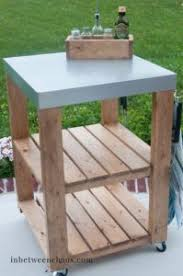 Free Woodworking Project Plans Furniture by 55 Best Outdoor Dining Tutorials Images On Pinterest Outdoor