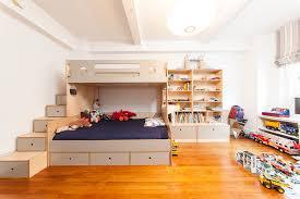 Plywood Bunk Bed Evan Casa