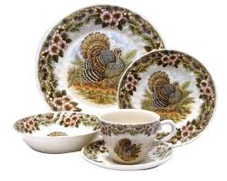 thanksgiving dinnerware thanksgiving dinnerware sets on sale