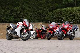 cbr 600 for sale near me is the new honda cbr600 worthy of the name mcn