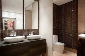 badezimmer in braun mosaik badezimmer braun grau mit bad anthrazit und stilvoll bad grau