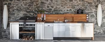 edelstahl küche best outdoor küche edelstahl photos globexusa us globexusa us