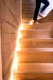 Stair Lights Outdoor Solar Step Lights Soundbubble Club