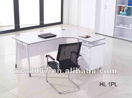 Budget Office Furniture by Best White Modern Office Furniture For Your Furniture Home Design