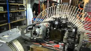 jukebox ami prima parte meccanica cambiadischi 200 selezioni