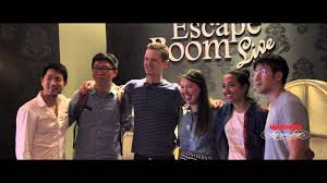 discover alexandria u0027s top rated exit strategy game escape room