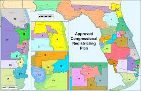 Hutchinson Island Florida Map by Florida U0027s Congressional Districts Wikiwand