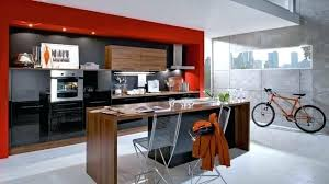 cuisine bois inox meuble de cuisine en bois cuisine mosaaque meubles