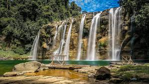 Most Beautiful Waterfalls by Most Beautiful Philippines Places Waterfalls Homeaway