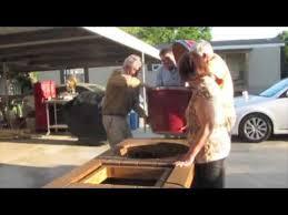kamado joe grill table plans kamado joe big joe gets new table youtube