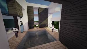 minecraft home interior modern house decorations minecraft modern house decorations house