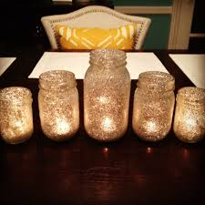 Centerpieces With Candles For Wedding Receptions by 20 Diy Projects To Beautify The Tables Decoration Magazines And