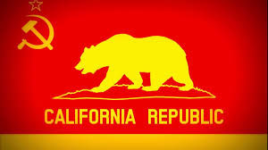 California State Flag California Dreamin U0027 The Problem Of A Once Great State The