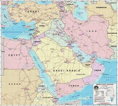 Definition Of Political Map Middle East Political Map Free Printable Maps