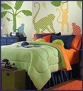 themed rooms ideas jungle bedrooms decorating jungle bedrooms rainforest bedroom
