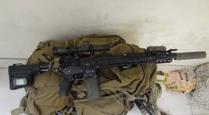 pic request gps mounted on rifle stock page 1 ar15 com