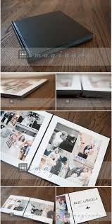 coffee table photo album coffee table wedding album imaginatephotography