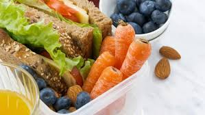 50 healthy lunch ideas for teachers to take to
