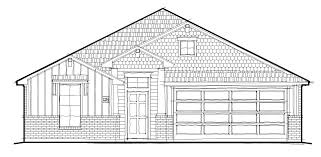 house plans with pictures and cost to build new homes for sale in tyler tx and east texas