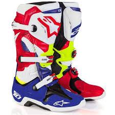 s moto x boots motocross dirt bike boots footwear motosport