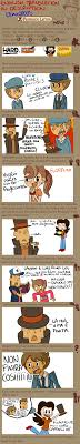 Professor Layton Meme - memes and misc on professorlaytonclub deviantart
