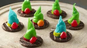 7 easy halloween snacks bettycrocker com