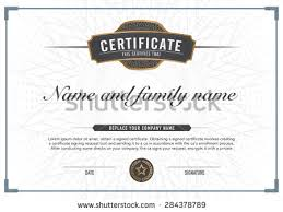 certificate orange mountaineering membership certificate