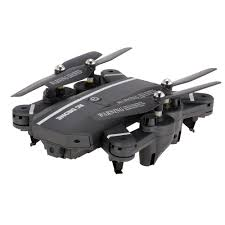 Radio Control Helicopters With Camera 2 8807w 720p Wide Angle Camera Wifi Fpv Foldable Drone 6 Axis