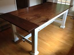 Black Walnut Table Top by Prepossessing Walnut Dining Room Table Top Dining Room Decor