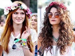 festival headbands diy flower headband for festivals cyndibands