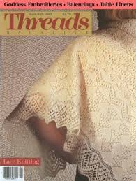 dazor ls for needlework threads magazine 11 june july 1987 by mary lopez puerta issuu