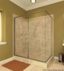 Magnetic Shower Door Latch 9 Best Semi Frameless Swing Doors Images On Pinterest Shower
