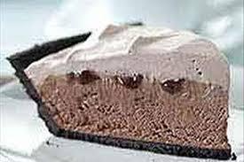 chocolate dream pudding pie kraft recipes