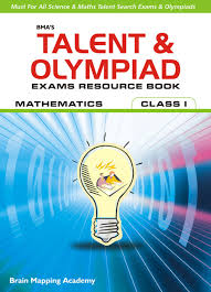 bma u0027s talent u0026 olympiad exams resource book for class 1 maths pb