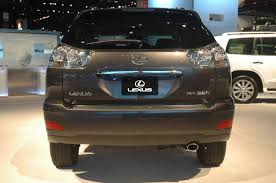 lexus rx 350 year 2008 lexus rx 350 pebble beach edition 2008 photo 33315 pictures at