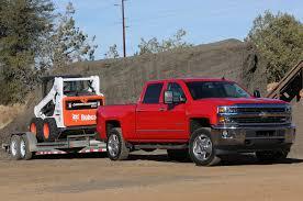 Chevy Silverado Work Truck 2015 - 2015 chevrolet silverado hd and gmc sierra hd first drive motor
