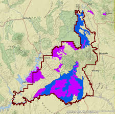 Where Is Utah On The Map by In Utah The Fight For A Bears Ears Monument Heats Up U2014 High
