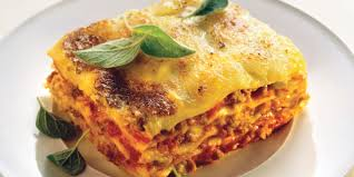 how much lasagna do you need for your crowd