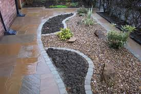 Gravel Backyard Ideas 27 Best Images Of Landscape With Pea Gravel Garden Ideas Ideas