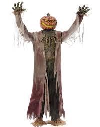 Homemade Animatronic Halloween Props by Corn Stalker Animated Decoration Halloween Wiki Fandom Powered