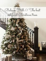 best christmas trees best 25 best artificial christmas trees ideas on diy