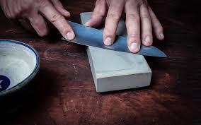 sharpening japanese kitchen knives japanese chef knives knife sharpening shop artisan knives