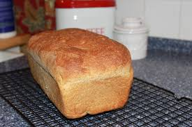 Bread Machine Whole Wheat Bread Recipes Sew Much 2 Luv How To