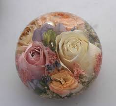 wedding flowers paperweight 35 best flower preservation ideas images on flower