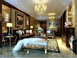 Chinese Living Room Traditional Luxury And Chinese Living Room Design Ideas