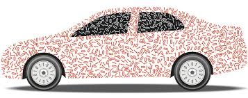 complex car software becomes the weak spot under the hood the
